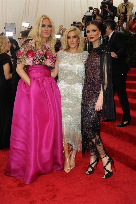 fashion met gala