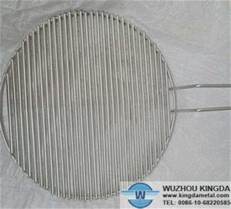 Circular Grill Rack by Grill Bbq Rack Grill Bbq Rack Manufacrturer Wuzhou Kingda Wire Cloth Co Ltd