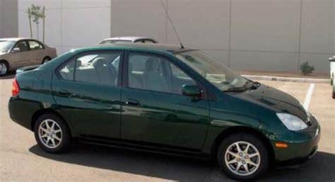 2007 Toyota Camry Hybrid Reviews Reliability 2007 Toyota Prius Term Reliability
