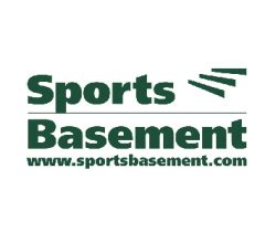 stores sports basement