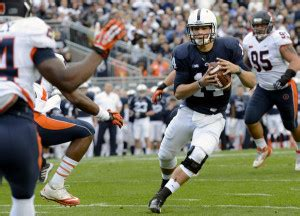 christian hackenberg tattoo the 11 ways you know you re a penn state football fan