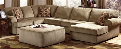 Sectional Sofa With Oversized Ottoman Belvedere Furniture Design Tags 85 Furniture Picture Ideas Splendi Oversized