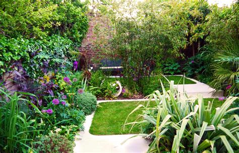Landscape Design Zone 4 Triyae Small City Backyard Ideas Various Design