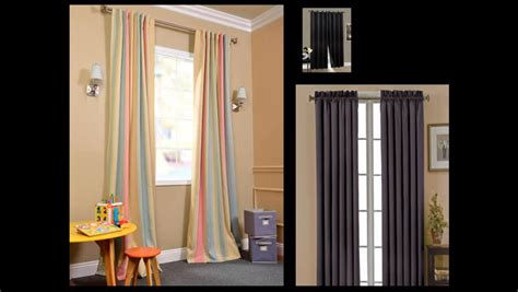 window coverings toronto blackout curtains in toronto room darkening curtains