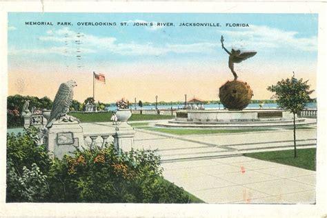 memorial park in riverside jacksonville fl