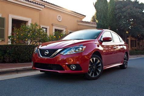 nissan tsuru engine 2016 nissan sentra review autoguide com
