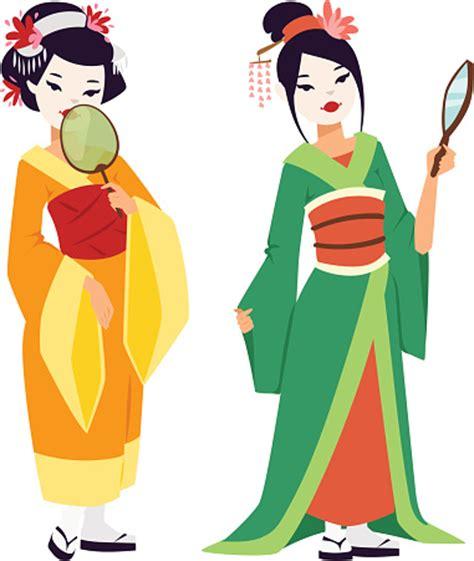 geisha clipart geisha clipart clipart best