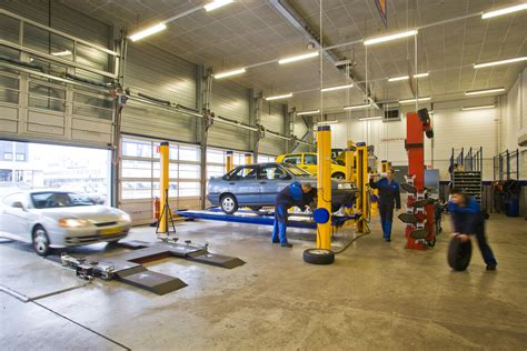Fit Garage by Kwik Fit