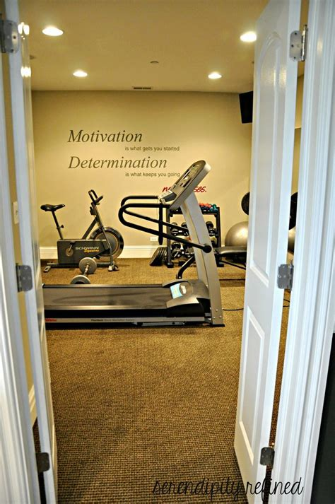 basement workout room ideas best 25 exercise rooms ideas on home exercise