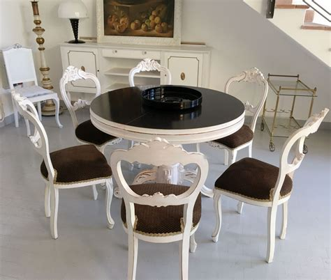 100 dining tables shabby chic furniture hooker