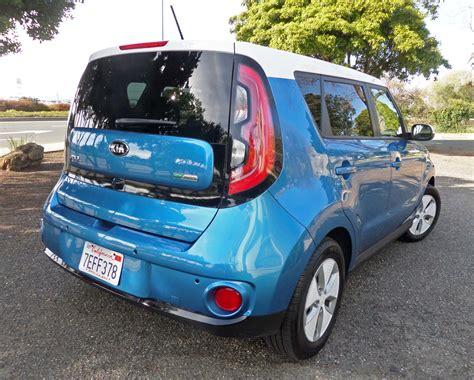 Kia Soul Competitors 2015 Kia Soul Ev Test Drive Our Auto Expert