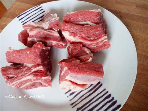 cucinare il ragu rag 249 napoletano la vera ricetta tradizionale partenopea