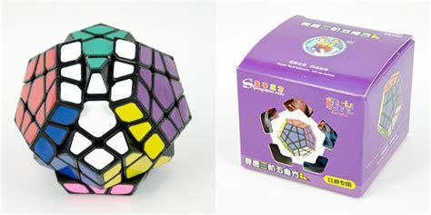 Rubik 5x5 Magic Cube Yongjun Kode Ss7478 shengshou megaminx speed cube