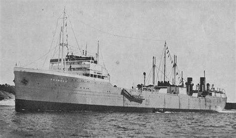 german u boat factory kosmos ii norwegian whale factory ship ships hit by