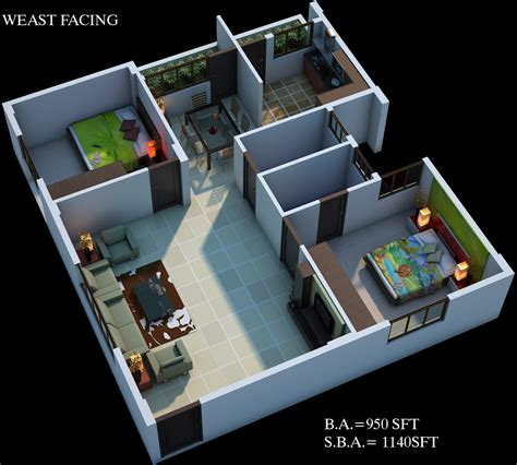2 bhk flats 2 bhk flat at aashirwad residency 2 bhk flat 1192 sq ft 2 bhk 2t apartment for sale in rr contractors