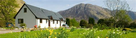 glencoe cottage glencoe mountain cottages self catering glencoe