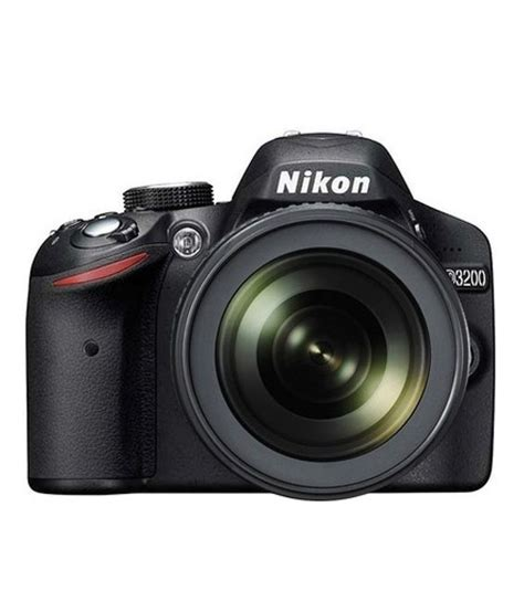 Nikon D3200 Lensa 18 105 nikon d3200 with 18 105mm lens price review specs buy in india snapdeal