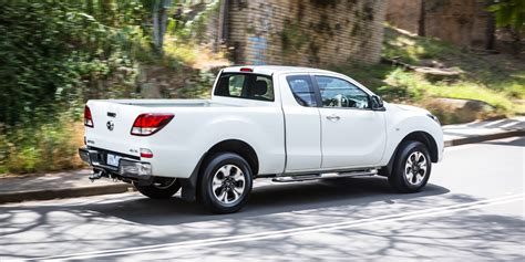 mazda bt50 freestyle 2017 mazda bt 50 xtr freestyle cab review caradvice