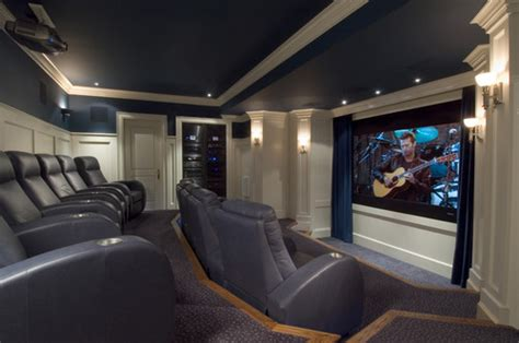 Home Theater Nvc 7 things to consider when designing a home theater builders llc