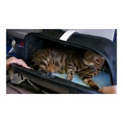 sac de transport en cabine d avion sleepypod cat apart