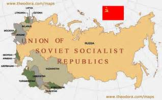 russia map before soviet union a trip to the soviet union