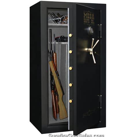 Gun Safe by 59x32 Quot Mesa Mbf6032 Gun Safe 60 Minute 26 Gun