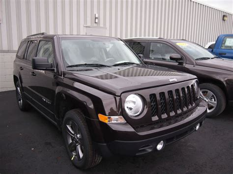 2014 Jeep Latitude Fwd 2014 Jeep Patriot Latitude Fwd Topcarz Us