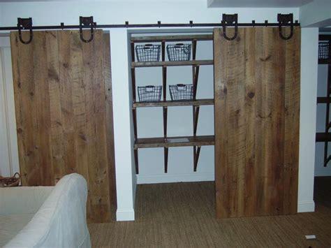 closet doors  bedroom double hung  exterior