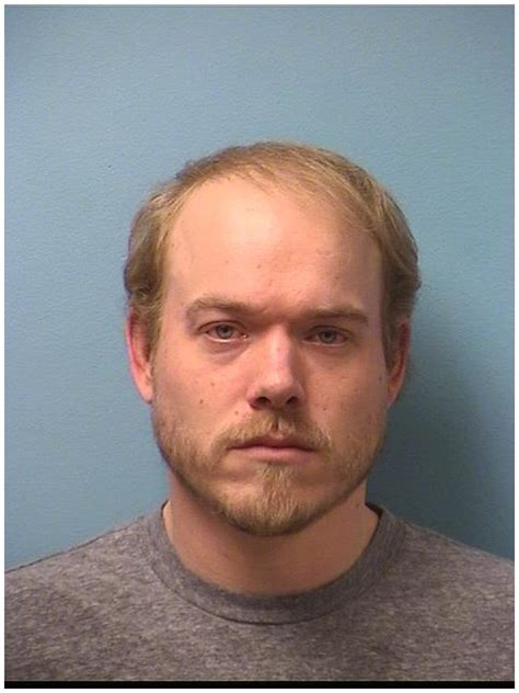 St Cloud Arrest Records Nathan Colby Sanner Inmate 119927 Stearns County