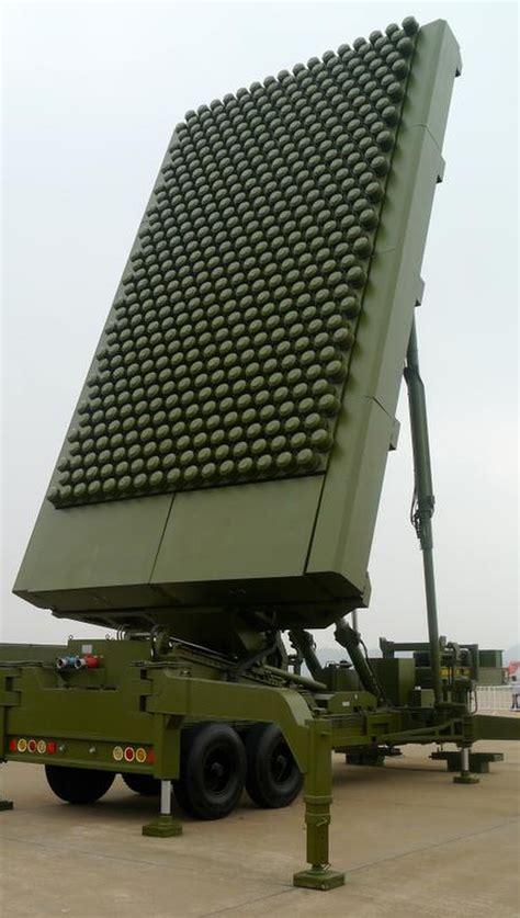china�s antistealth radar comes to fruition