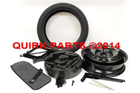 Sparepart Chevrolet Spin 2013 2014 chevy malibu 17 quot spare tire wheel kit genuine