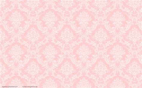 baby pink pattern wallpaper damask desktop wallpapers wallpaper cave