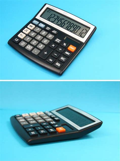 Diskon Citizen Ct 500js Calculator citizen electronic calculator 12 dig end 3 21 2017 3 58 pm