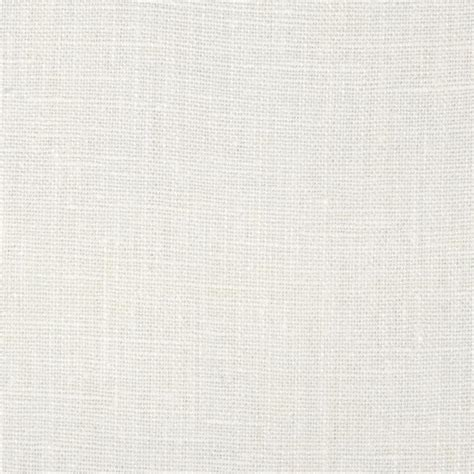 white linen white medium weight linen fabric com
