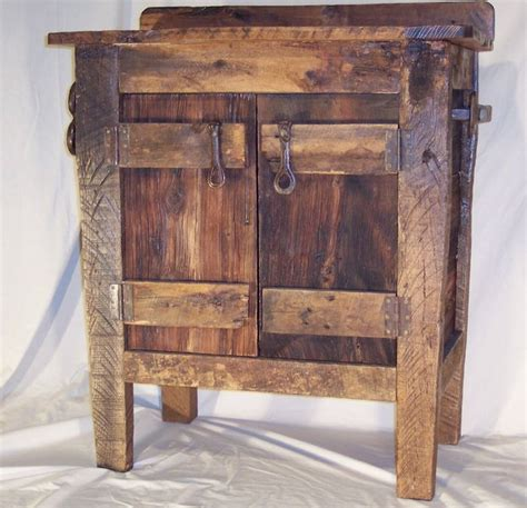 Rustic Vanities For Bathrooms Bathroom On Pinterest Medicine Cabinets Rustic Vanity And Rustic Barn