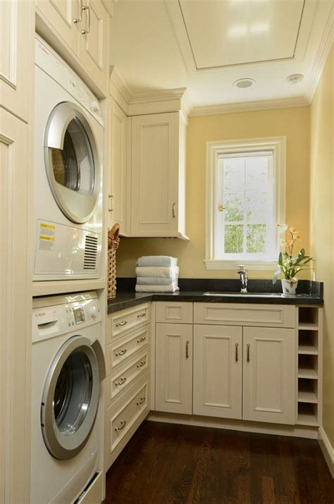 17 best images about laundry room ideas on cabinets dryers and stackable washer and
