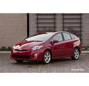 Recall Notice Toyota Officially Recalls 2010 Prius And