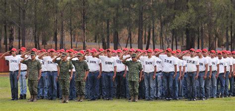 servicio militar argentina 2016 sedena llama a j 243 venes para el servicio militar el