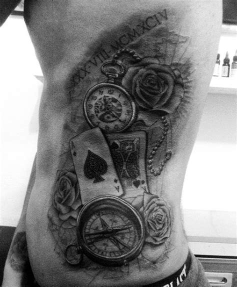 compass tattoo male 70 compass tattoo designs for men an exploration of ideas