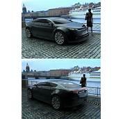 Volga GAZ 5000 GL Concept  Vehicles