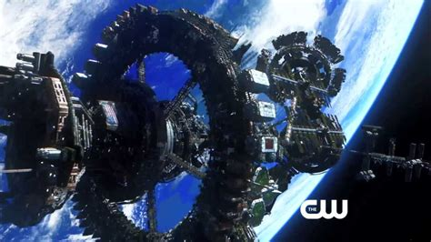 Kalimantan New Original 100 the 100 extended trailer cw