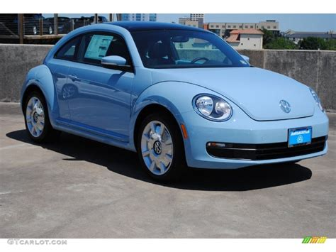 2013 volkswagen beetle convertible blue 200 interior