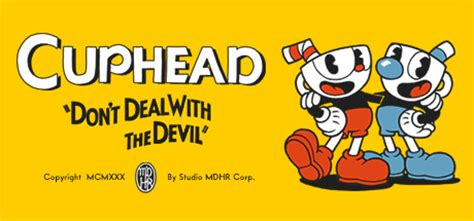 Letter Zaidimas Cuphead On Steam
