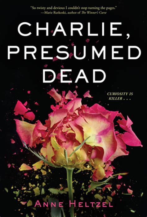 Presumed Dead presumed dead by heltzel reviews