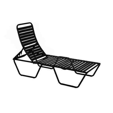 commercial chaise lounge tradewinds milan black commercial patio chaise lounge hd
