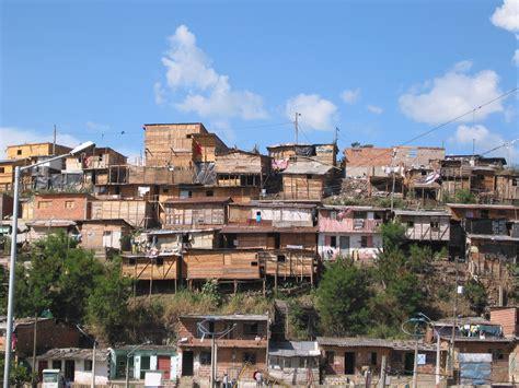 The Shanty the shanty towns