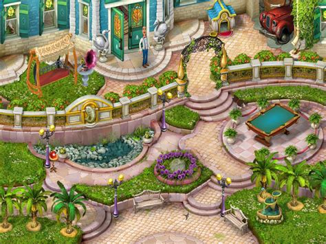 Garden Scapes by Gardenscapes 2 Platinum Edition Gamehouse
