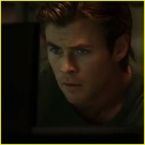 film hacker chris hemsworth blackhat photos news and videos just jared