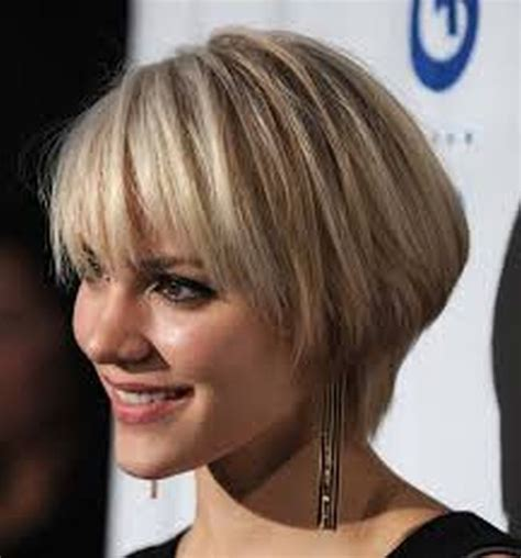 haircuts for thick hair square face short haircuts for thick hair square face