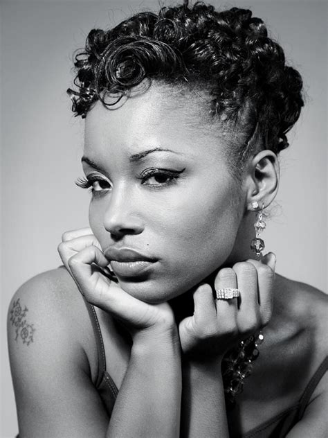 different hairstyles black hair pictures of different natural short hairstyles for black women